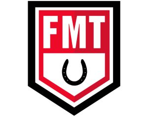 RockTape FMT Equine Taping - Live Session: Morrisville, NY (June 3, 2017)