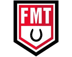 RockTape FMT Equine Taping - Live Session: Kankakee, IL (September 9, 2017)