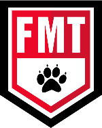RockTape FMT Canine Taping - Live Session: Houston, TX (May 13, 2018)