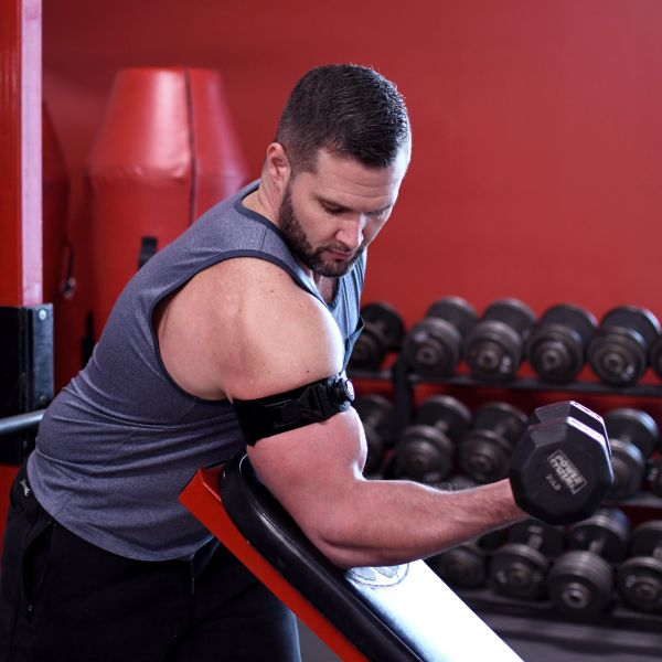 Blood Flow Restriction Online Training Course