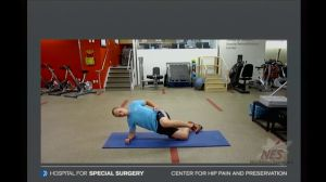 Wilk PTI Online: Strength and Conditioning Considerations for the Athletic Hip